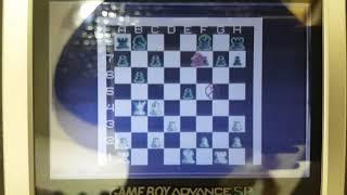 小林洋一二段vsチェスマスターN2  パリオープニング(解説付き)