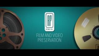 Rising Fall Film & Video Preservation