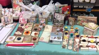 Craft Fair March 2015