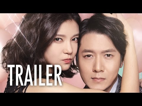 One Thing She Doesn't Have - OFFICIAL HD TRAILER - Korean Actress Scandal Rom-Com