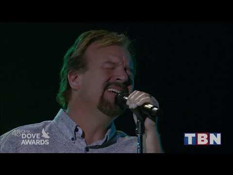 Casting Crowns Performs Loving My Jesus | 48th Annual GMA Do