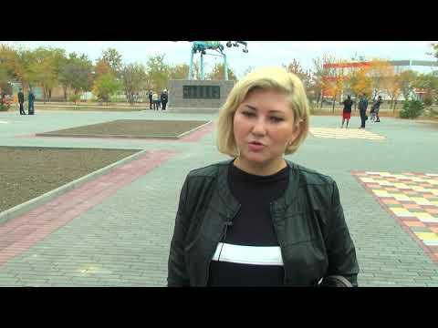 Приезд губернатора в Будённовск