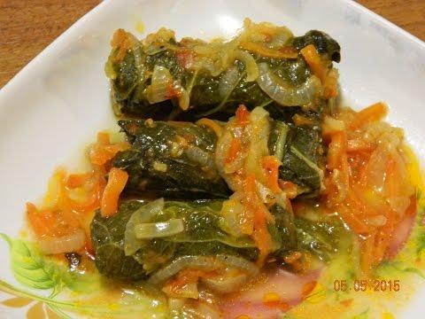 Голубцы из пекинской капусты – 10 вкусных и простых рецептов