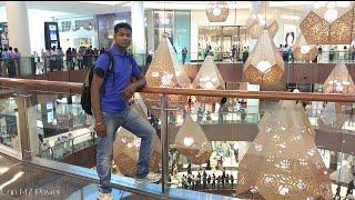 Dubai mall,  World biggest shopping  mall, Dubai (u.a.e) 15/06/2018