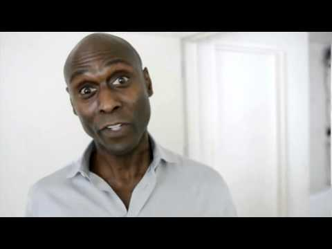 Lance Reddick On Strombo: Suggestion Box