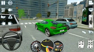 Real Driving School Simulator #6 - Android Gameplay FHD 3860