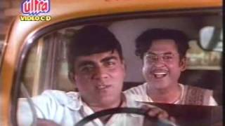 Kishore Kumar in Sadhu Aur Shaitaan (1968) Part 2
