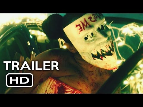 Thumbnail: The Purge: Election Year Official Trailer #2 (2016) The Purge 3 Horror Movie HD