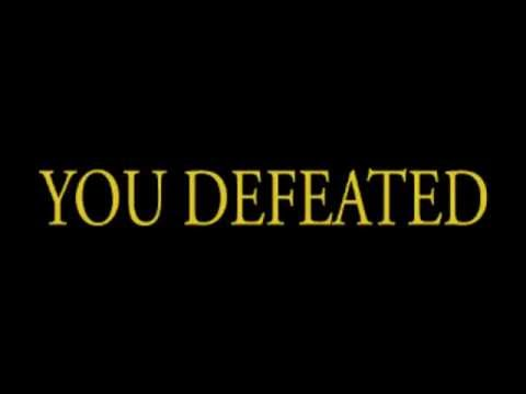"""Dark Souls """"You Defeated/Victory Achieved"""" Sound Effect"""