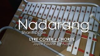 Video Nadarang - Shanti Dope - Lyre Cover download MP3, 3GP, MP4, WEBM, AVI, FLV Juni 2018