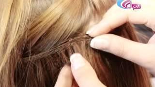 Галерея наращивания волос Ангел - г.Самара