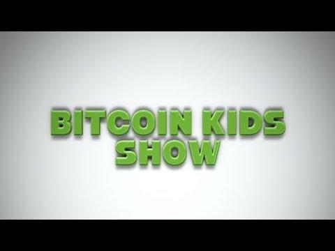 Nakamoto Institute - Bitcoin Kids Show