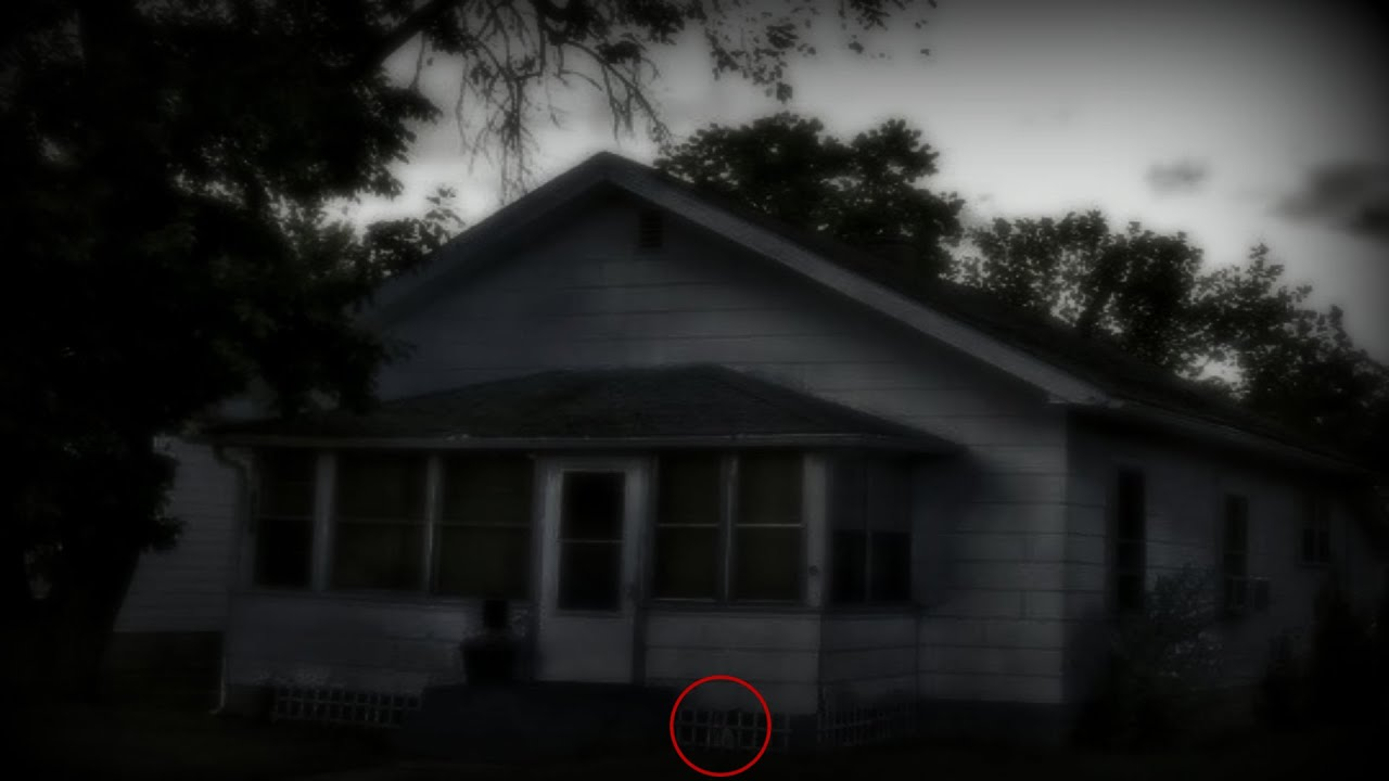 Indiana Ammons Demon House Paranormal America
