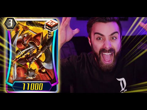 Stand And Grapple! | Mobile Cardfight Vanguard ZERO RANKED W/ ShadyPenguinn