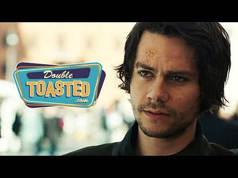 AMERICAN ASSASSIN MOVIE REVIEW - Double Toasted