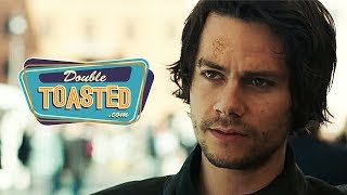 AMERICAN ASSASSIN MOVIE REVIEW – Double Toasted