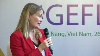 #GEFLive: Who will feed the world? How to make agriculture an appealing sector for the youth?