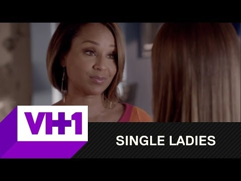 Single Ladies  LisaRaye McCoy on Keisha  VH1