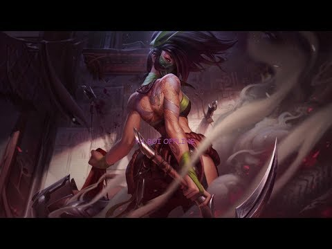 HOW TO DOMINATE FIORA AS AKALI! - League Of Legends