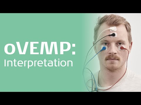oVEMP - Interpretation