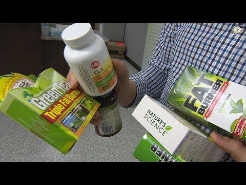 Green Tea Diet Extract: Is It Safe And Does It Work? (CBC Marketplace)