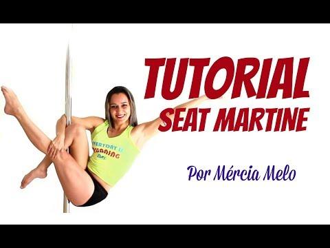 SEAT MARTINE - Estúdio Pole Fitness thumbnail