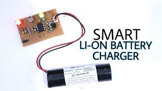 3.7V LI-ON battery charger with smart indicator   drone battery charger