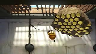Larva cartoon mast video kida makoda best cartoon 2018