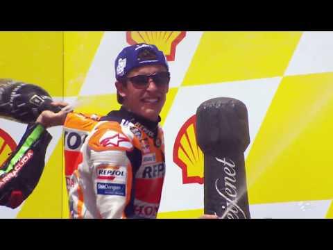 Rewind and relive MotoGP™ Round 18