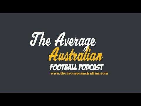Episode 29 - A-League Semi Finals are set as Perth and Brisbane advance