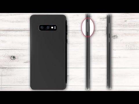 Samsung Galaxy S10 Lite КРАСАВЧИК ПОЯВИЛСЯ В СЕТИ!!! Привет iPhone XR! ;-)