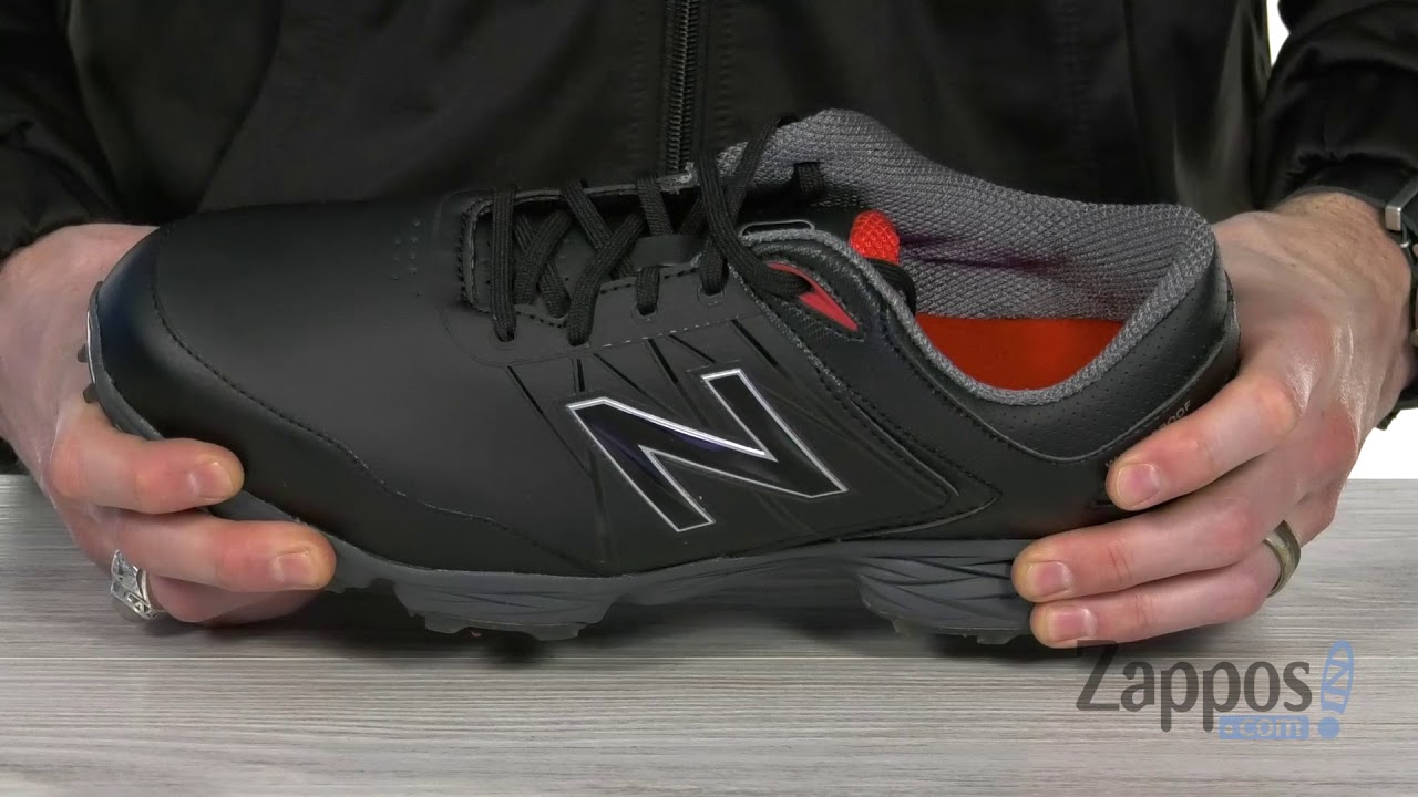 giro Depresión conversacion  New Balance Golf Striker | Zappos.com