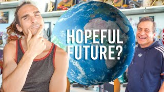 What Does A Hopeful Future Look Like?