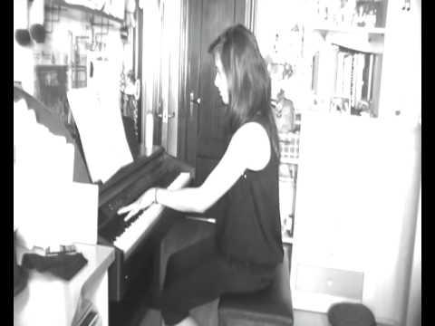 Raquel Jover - Nada es tan fácil