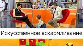 Искусственное вскармливание - Школа доктора Комаровского