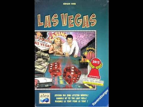 Dad vs Daughter - Las Vegas