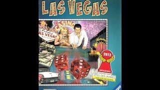 Dad vs Daughter - Las Vegas