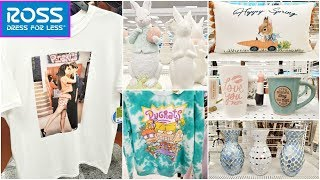 Deals at ROSS DRESS FOR LESS PROACTIV EASTER DECOR & MORE SHOP WITH ME 2020