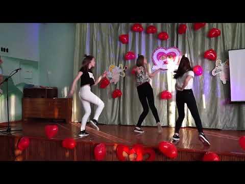 Танец под песню Alj Кравц – Дисконект #NR