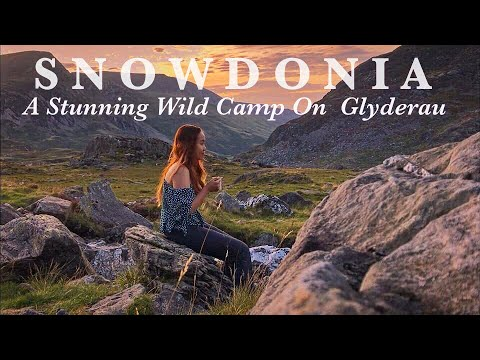 glyderau-|-wild-camping-+-wild-swimming-|-sunset-on-the-glyders,-sunrise-over-tryfan-|-snowdonia