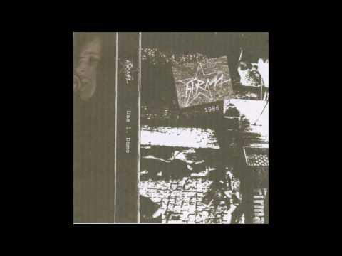 Die Firma - 1. Demo Tape Eigen `86