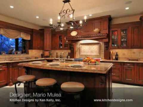 kitchen designs by ken kelly showroom design 16 merrick youtube. Black Bedroom Furniture Sets. Home Design Ideas