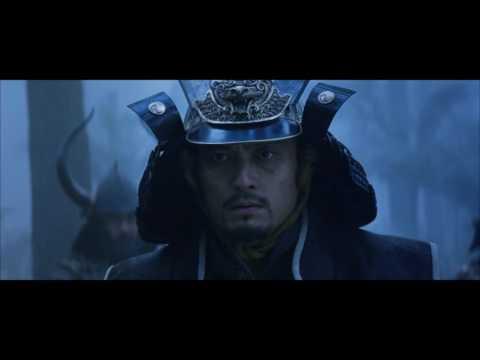 The Last Samurai - Battle in the Fog [Part 3/3] Life Spared HD