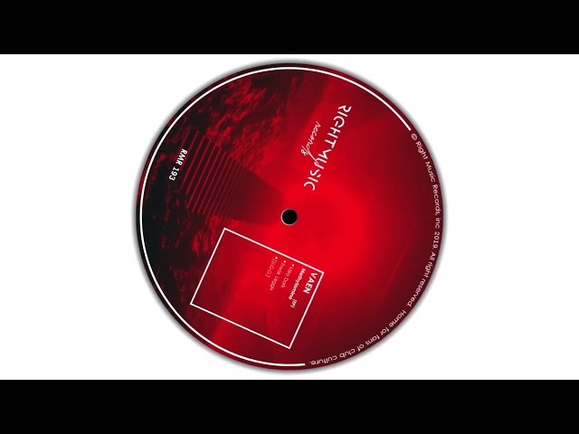 VAEN - Methylamine (Original Mix) [Right Music Records]