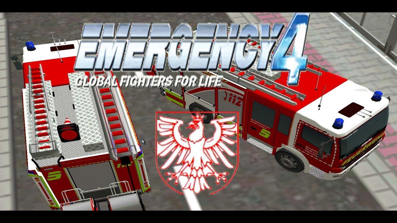 emergency 4 mod: