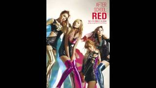 After school Red - In the Sky mp3 download
