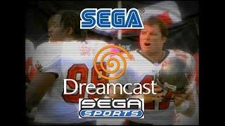 ALL SEGA Sports 2K Series Dreamcast Intros HD - NFL, NCAA, NBA, WSB, NHL (2k,2k1,2k2)