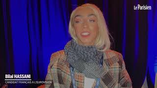 Bilal Hassani à la 14e place de l'Eurovision : les fans déçus mais fiers de la prestation