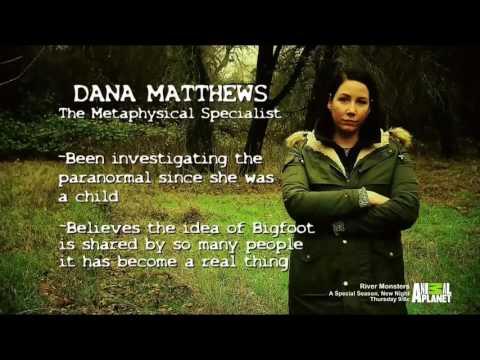 Episode 31 - Supernatural Bigfoot