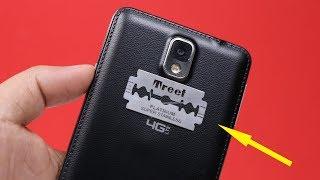 3 Increíbles trucos para tu teléfono inteligente que simplificarán tu vida